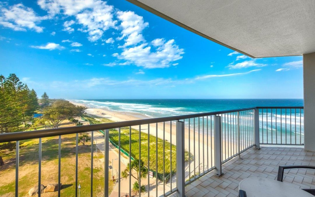 Easter School Holiday Apartments Gold Coast | Golden Sands Main Beach