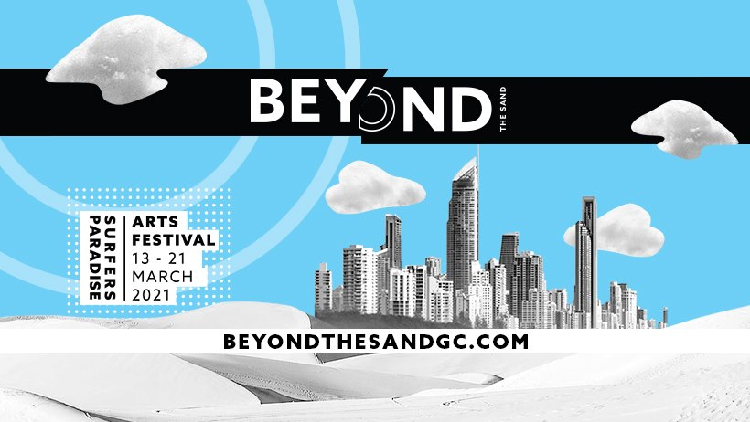 Get Ready for Beyond the Sand Surfers Paradise Festival