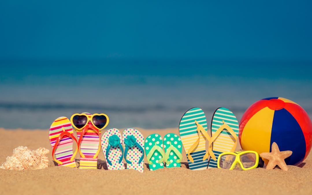 5 Ways to Beat the Heat on the Gold Coast | Summer 2021